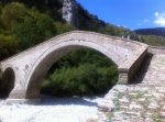 The area is famous for it's beautiful stone bridges